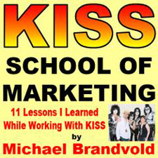 KISS School of Marketing Free eBook