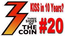 In episode #20 we discuss KISS In 10 years? Where do you see them? We also talk about the recently announced Wicked Lester reunion and what we think of a Frehley's Comet reunion.Finally we comment on the exciting lineup announced for the 2013 Indianapolis KISS Expo.