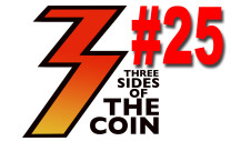 Three Sides Of The Coin Goes Live on Google Hangouts On Air