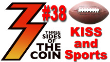 KISS & Football a Recipe for Disaster or Just Good Business? We Discuss LA KISS.