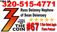 Sean Delaney's Nephew Russ Joins Us & Talks Growing Up with KISS