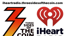 Listen to Three Sides of the Coin on iHeartRadio