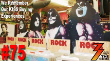 We Remember our Best KISS Album Buying Experiences & Why Mike is a Loser