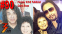 Ep. 90 Former KISS Publicist Carol Ross Talks About Some of the Band's Biggest Events
