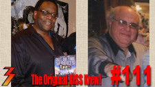 Ep. 111 JR Smalling & Moose from The Original KISS Krew Discuss Out On The Streets
