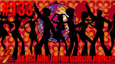 133 Did the Success of KISS Alive! Fuel the Explosion of Disco Music?