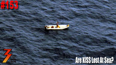 Ep. 153 Are KISS Lost at Sea? What Will Get You Excited for 2016?