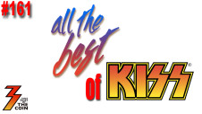 Ep. 161 All The Best of KISS