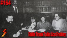 Ep. 164 Eddie Trunk is Back to Talk All About Ace Frehley