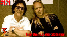 Ep. 171 Danny Stanton from Coallier Entertainment Shares His KISS Stories