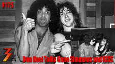Ep. 175 Ron Keel Talks about KISS and Gene Simmons the Producer