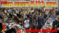 Ep. 197 The Business of KISS Expos with Peter Arquette