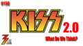 Ep. 198 KISS 2.0 When Gene Simmons & Paul Stanley Finally Leave KISS. Our Thoughts!