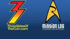 Ep. 202 We Boldly Go Where No KISS Podcast Has Gone Before