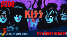 Ep. 206 KISS Kruise VI Recap with Mark Cicchini