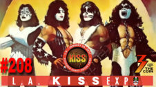 Ep. 208 2017 L.A. KISS Expo with Derek Christoper