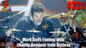 Ep. 228 Mark Goes Fanboy with Our Guest Charlie Benante from Anthrax