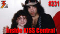 Ep. 231 Gilda Caserta Talks about Running KISS CENTRAL From 1988 to 1992