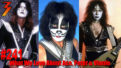 Ep. 241 What We Love About Ace Frehley, Peter Criss & Vinnie Vincent