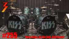 Ep. 255 Three Sides, On The Side with Eric Singer