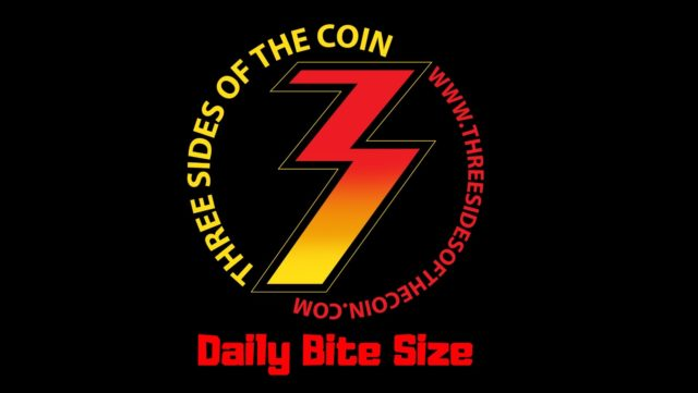 Three Sides of the Coin - A KISS Podcast and Radio Show
